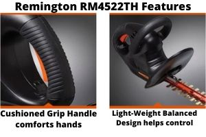 Remington RM4522TH features-1