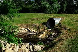 How to Fix Water Drainage Problems in Yard